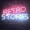 RetroStories Logo